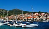 Yachtencharter in Kroatien