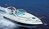 Charter motor boats in Croatia