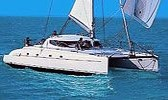 Charter Catamaran in Croatia