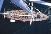 Barche a vela in Croazia